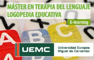 Título Propio Universidad Europea Miguel de Cervantes