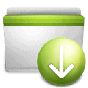 download-folder-icon