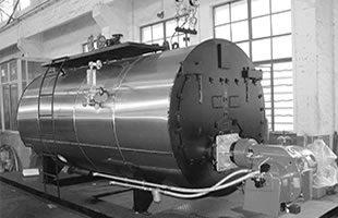 curso operador industrial de caldera