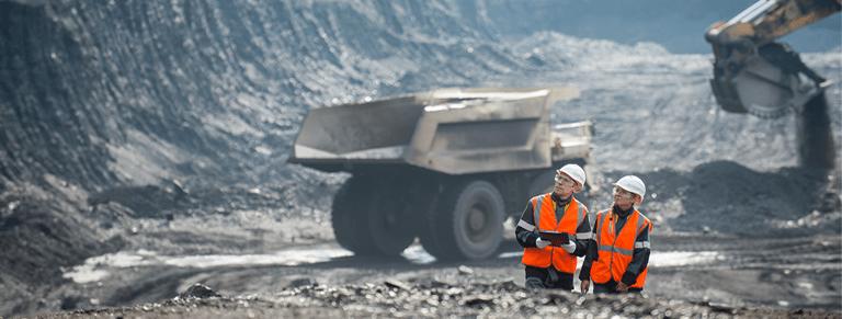 formación en prevención y seguridad minera