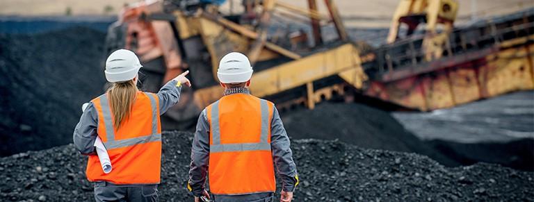 vigilante minería