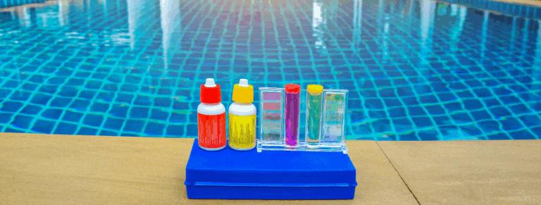 covid piscinas