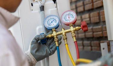Curso gases Fluorados PF1