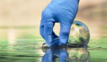 El papel de la bioindicación en el estudio de las aguas residuales urbanas.