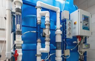 Curso tratamiento de aguas con ozono