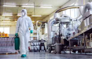 Curso Ozono aplicado a la Industria Alimentaria