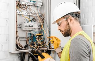 Curso Electricidad básica para proyectos de electrificación de edificios