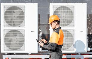 Curso Desarrollo de Procesos y Planes de Montaje de Instalaciones de Climatización y Ventilación-Extracción