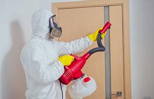 Curso Limpieza y Desinfección con Ozono