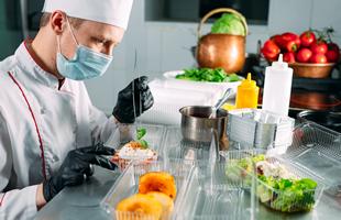 Curso Manipulador de Alimentos Mayor Riesgo. Medidas preventivas frente al Covid