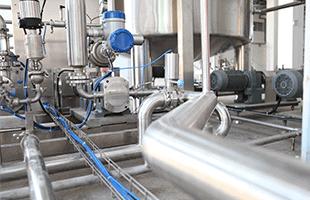 Curso Sistemas de puesta en servicio de redes de gas