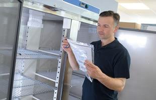 Técnico de Frío Comercial: Especialidad en Congeladores y Cámaras Frigoríficas