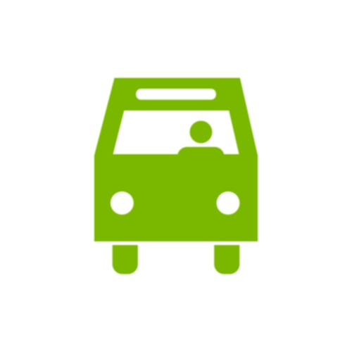 CAP para transportistas
