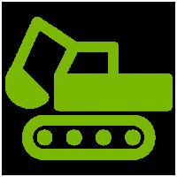 operador maquinaria minera